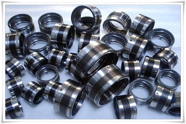As bm metal bellow seals asinoseal is a mechanical seal